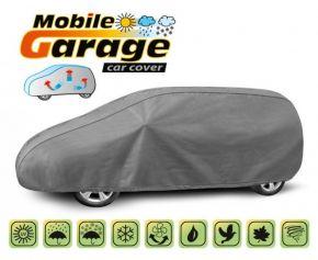Funda para coche MOBILE GARAGE minivan Fiat Dobolo Maxi 450-485 cm