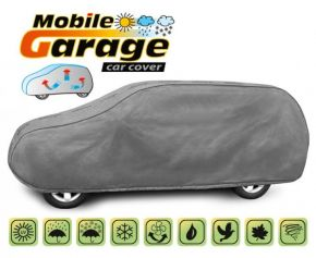 Funda para coche MOBILE GARAGE PICK UP HARDTOP Volkswagen Volksvagen Amarok 490-530 CM