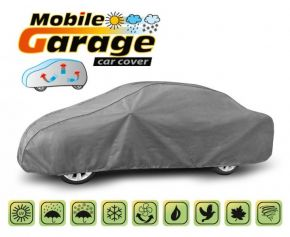 Funda para coche MOBILE GARAGE sedan Gaz 24 Wołga 472-500 cm
