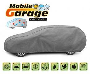 Funda para coche MOBILE GARAGE kombi Audi (C7) Allroad quattro 2011 430-455 cm