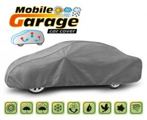 Funda para coche MOBILE GARAGE sedan Lexus LS 500-535 cm
