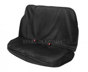 Funda protectora para el asiento trasero ORLANDO