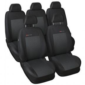 Fundas de asiento para FORD S-MAX