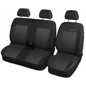 Fundas de asiento universales Elegance 2+1 BUS / VAN P3