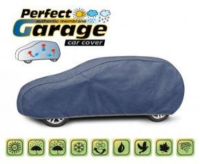 Funda protectora de membrana suave para todo el automóvil PERFECT GARAGE hatchback/kombi Lancia Lybra kombi 430-455 cm