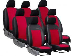 Fundas de asiento a medida Exclusive VOLKSWAGEN T5 8p. (2003-2015)