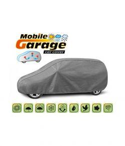 Funda para coche MOBILE GARAGE L LAV FORD TRANSIT CONNECT 423-443 cm