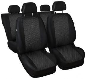 Fundas de asiento para FIAT PANDA II