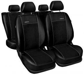 Fundas de asiento para SEAT IBIZA IV (6J)