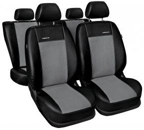 Fundas de asiento para SEAT IBIZA III (2002-2008)