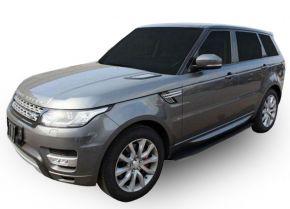 Barras de paso lateral para Land Rover Range Rover Sport 2013-