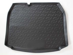Alfombrillas de maletero a medida para Audi A3 A3 8P 2004-2012