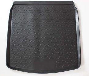 Alfombrillas de maletero a medida para Audi A4 A4 B8 4D sedan 2008-