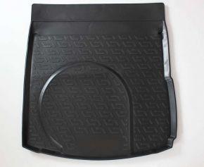 Alfombrillas de maletero a medida para Audi A6 A6 sedan 2004-