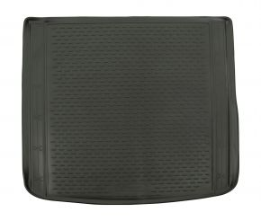 Alfombrillas de maletero a medida para AUDI A6 C7 KOMBI 2011-