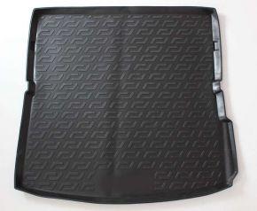 Alfombrillas de maletero a medida para Audi Q7 Q7 2005-