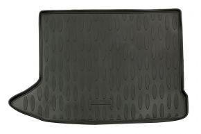 Alfombrillas de maletero a medida para AUDI Q3 2011-2018
