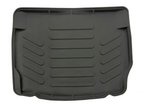 Alfombrillas de maletero a medida para BMW 1 II (F20) 5d. 2011-2019