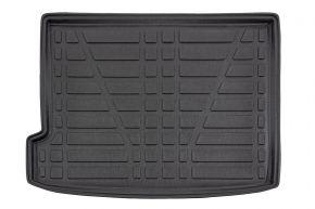 Alfombrillas de maletero a medida para BMW X2 F47 2018-