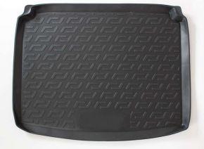 Alfombrillas de maletero a medida para Citroen C4 C4 hatchback 2004-2011