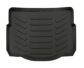 Alfombrillas de maletero a medida para CITROEN C4 CACTUS 2014-