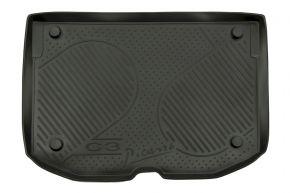 Alfombrillas de maletero a medida para CITROEN C3 PICASSO 2009-2016