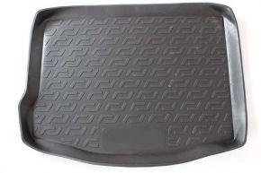 Alfombrillas de maletero a medida para Ford FOCUS Focus III hatchback 2011-