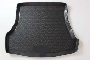 Alfombrillas de maletero a medida para Ford MONDEO Mondeo 4/5D 2000-2007