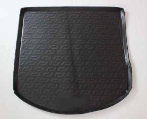 Alfombrillas de maletero a medida para Ford MONDEO Mondeo 5D kombi Turnier 2007-