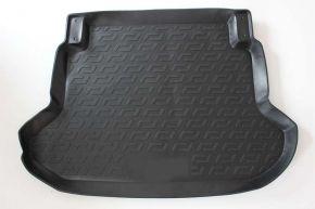Alfombrillas de maletero a medida para Honda CR-V CR-V 2002-2006