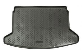 Alfombrillas de maletero a medida para HYUNDAI i30 HATCHBACK 2017-