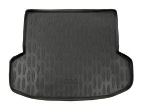Alfombrillas de maletero a medida para HYUNDAI ix35 2010-2015