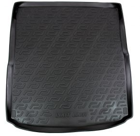 Alfombrillas de maletero a medida para HYUNDAI i40 KOMBI 2011-