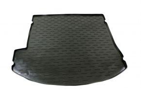Alfombrillas de maletero a medida para HYUNDAI GRAND SANTA FE 2013-2018
