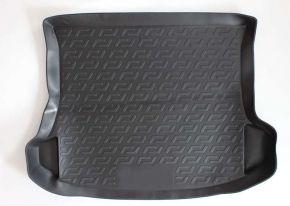 Alfombrillas de maletero a medida para Mazda CX-7 Mazda CX-7 2006-