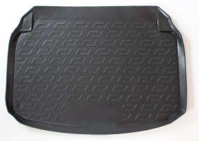 Alfombrillas de maletero a medida para Mercedes W204 C CLASS C-klasse W204 2007-