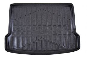 Alfombrillas de maletero a medida para MERCEDES GLA (X156) 2014-