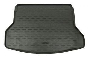 Alfombrillas de maletero a medida para NISSAN X-TRAIL 2014-