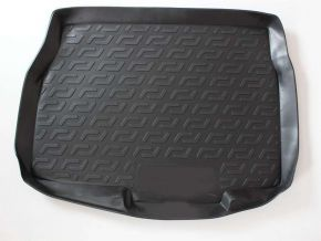 Alfombrillas de maletero a medida para Opel ASTRA Astra H hatchback 3dr./5dr. 2004-