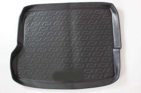 Alfombrillas de maletero a medida para Opel VECTRA Vectra C 4D sedan 2002-2008