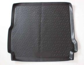 Alfombrillas de maletero a medida para Land Rover DISCOVERY Discovery III 2004-