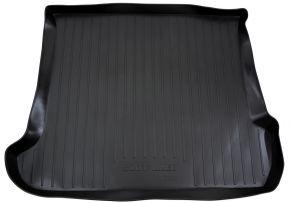 Alfombrillas de maletero a medida para TOYOTA LAND CRUISER (J120) 2002-2010