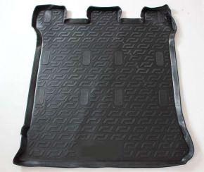 Alfombrillas de maletero a medida para Volkswagen SHARAN Sharan 1995-2010