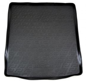 Alfombrillas de maletero a medida para VOLKSWAGEN SHARAN II 2010-
