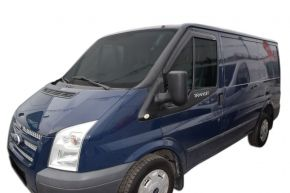 Derivabrisas – SCOUTT para FORD TRANSIT, D + I, 2002-2014, anteriores, 2 pz