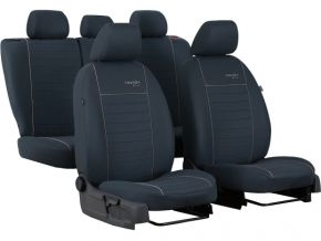 Fundas de asiento a medida Trend Line SEAT IBIZA III SPORT (2001-2008)