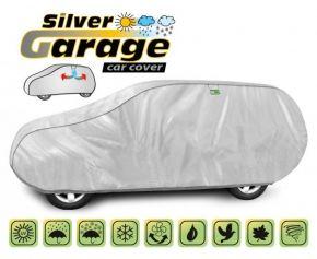 Funda sombreadora y contra la lluvia SILVER GARAGE SUV/off-road off-road