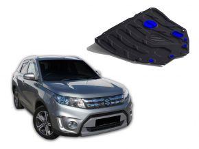 Protectores  de motor y caja de cambios Suzuki Vitara (LY) 1,6; 1,4T 2015