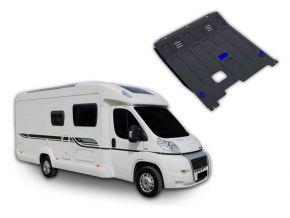 Protectores  de motor y caja de cambios Citroen Jumper Caravan se adapta todos motores 2006-2014
