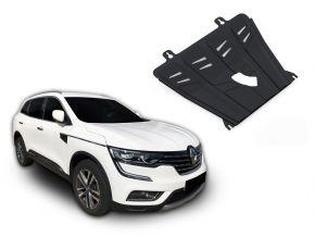 Protectores  de motor y caja de cambios Renault Koleos 2,0; 2,5 2017